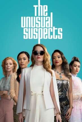 Série The Unusual Suspects - 1ª Temporada Completa Legendada