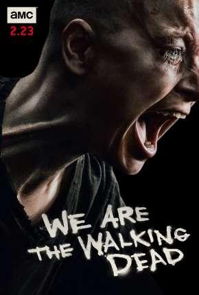 Série The Walking Dead - 11ª Temporada Legendada