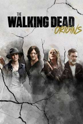 Série The Walking Dead - Origins 1ª Temporada Completa Legendada