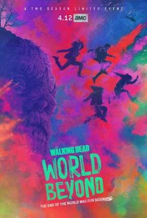 Série The Walking Dead - Um Novo Universo - 2ª Temporada Legendada