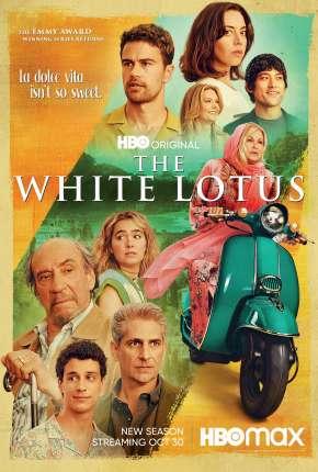 Série The White Lotus