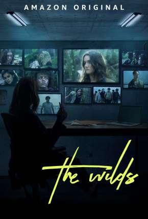 Série The Wilds - Vidas Selvagens - 1ª Temporada Legendada