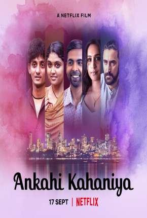 Filme Três Histórias de Amor