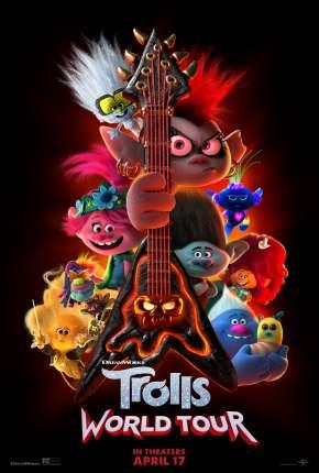 Filme Trolls 2