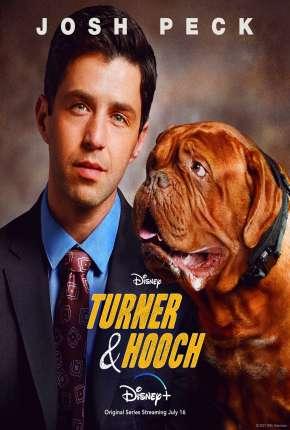 Série Turner e Hooch - 1ª Temporada Completa