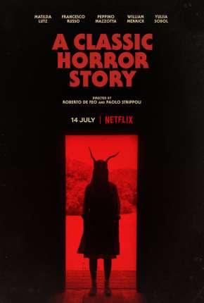 Filme Um Clássico Filme De Terror