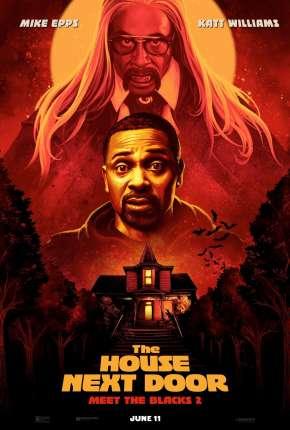 Filme Uma Noite com a Família Blacks 2 - Legendado