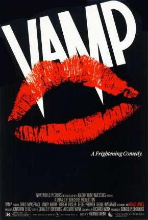 Filme Vamp - A Noite dos Vampiros