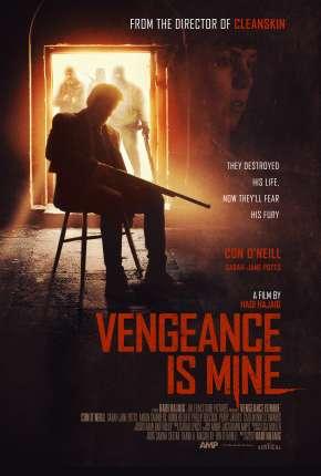 Filme Vengeance is Mine - Legendado