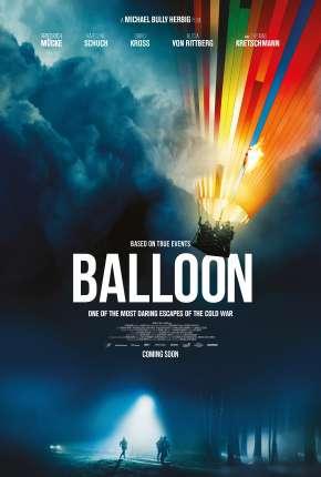 Filme Ventos da Liberdade