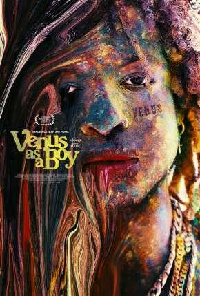 Filme Venus as a Boy - Legendado