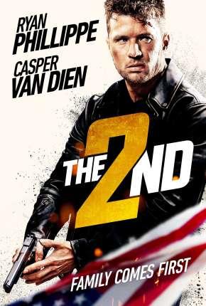 Filme Voto de Coragem