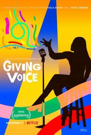 Filme Vozes Que Inspiram