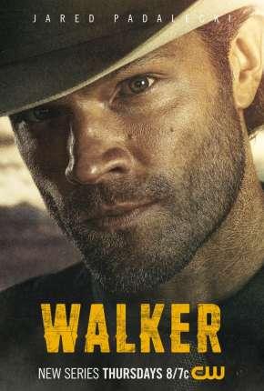 Série Walker - 1ª Temporada Legendada