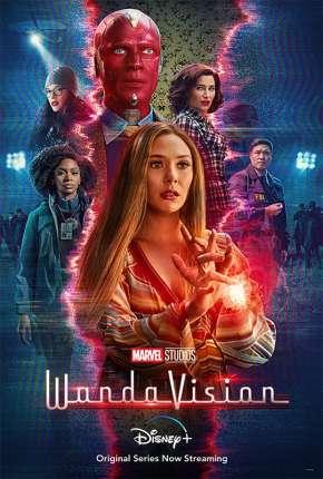 Série WandaVision - 1ª Temporada