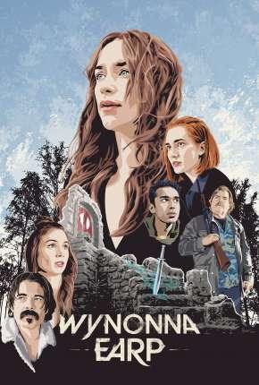 Série Wynonna Earp - A Maldição dos Renascidos 3ª Temporada Completa