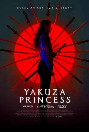 Yakuza Princess - Legendado
