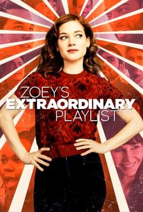 Série Zoey e Sua Fantástica Playlist - 2ª Temporada Legendada